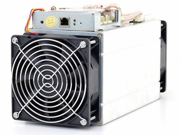 bitcoin miner antminer s7 راهنمای گام به گام برای استخراج بیت کوین