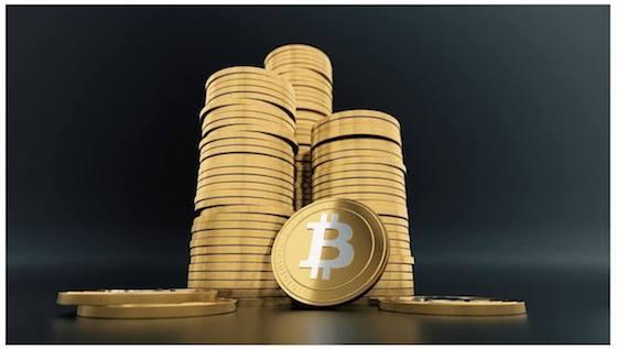 bitcoin stack coins