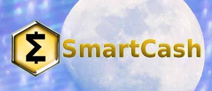 smartcash mining